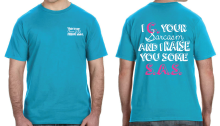 Classen SAS Friday T-Shirts